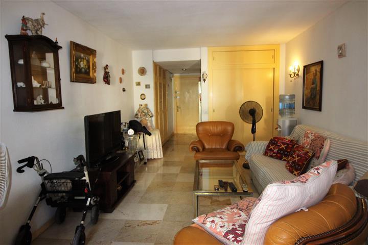 Estudio Ático 1 Dormitorio(s) en Venta Marbella