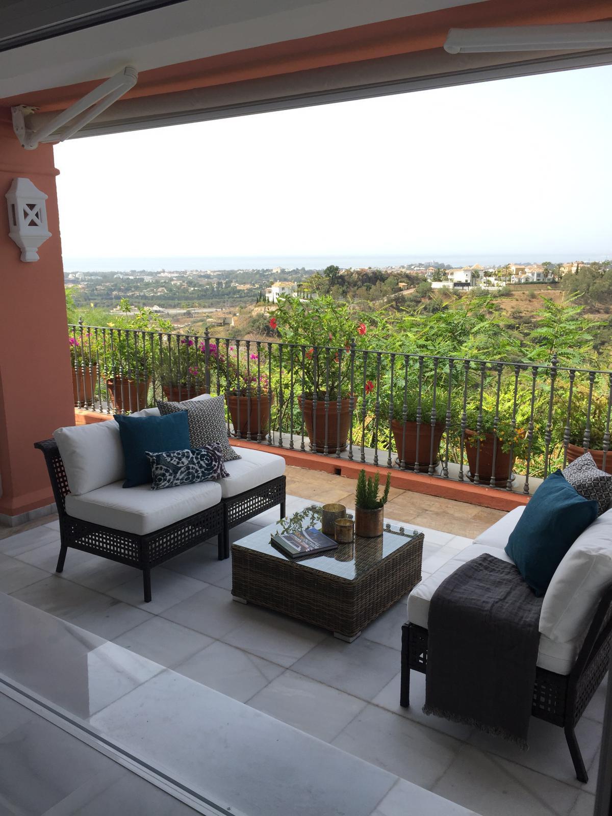 Ground Floor Apartment in La Quinta R3221866