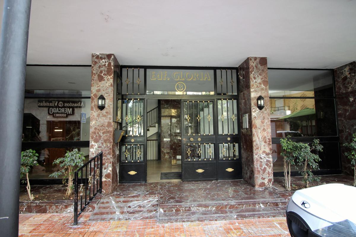 Appartement au Dernier Étage à Marbella R3162193
