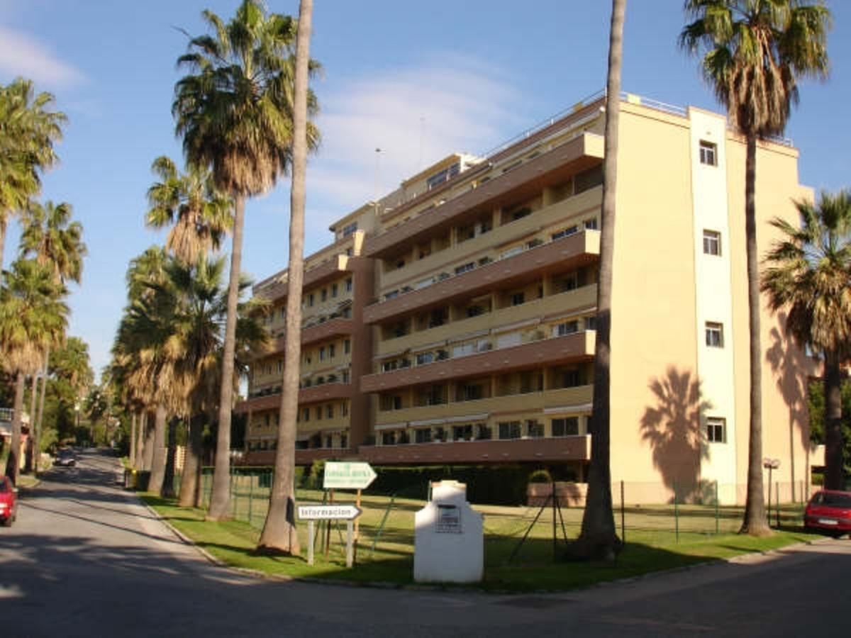 Apartamento 1 Dormitorios en Venta Elviria