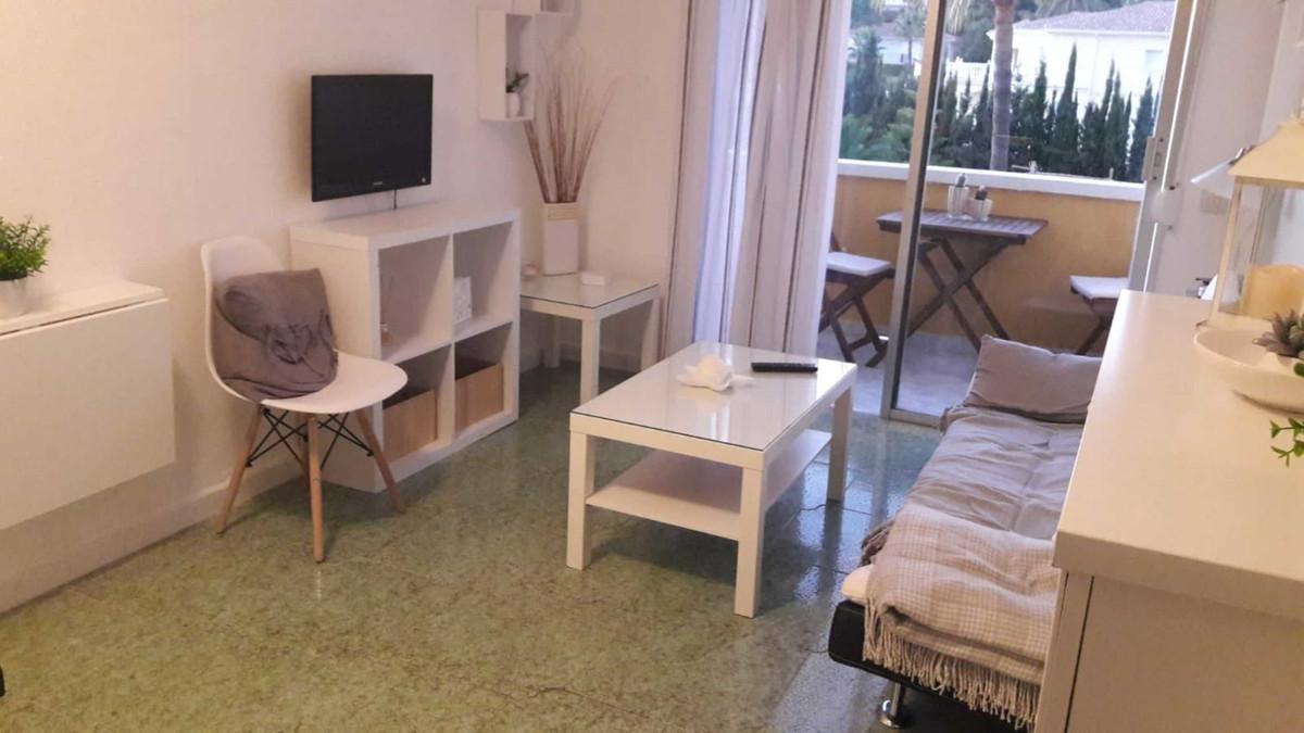 Apartment - Cabopino