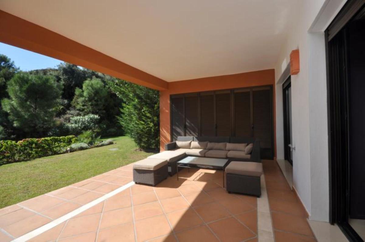 Apartamento, Planta Baja  en venta    en La Quinta
