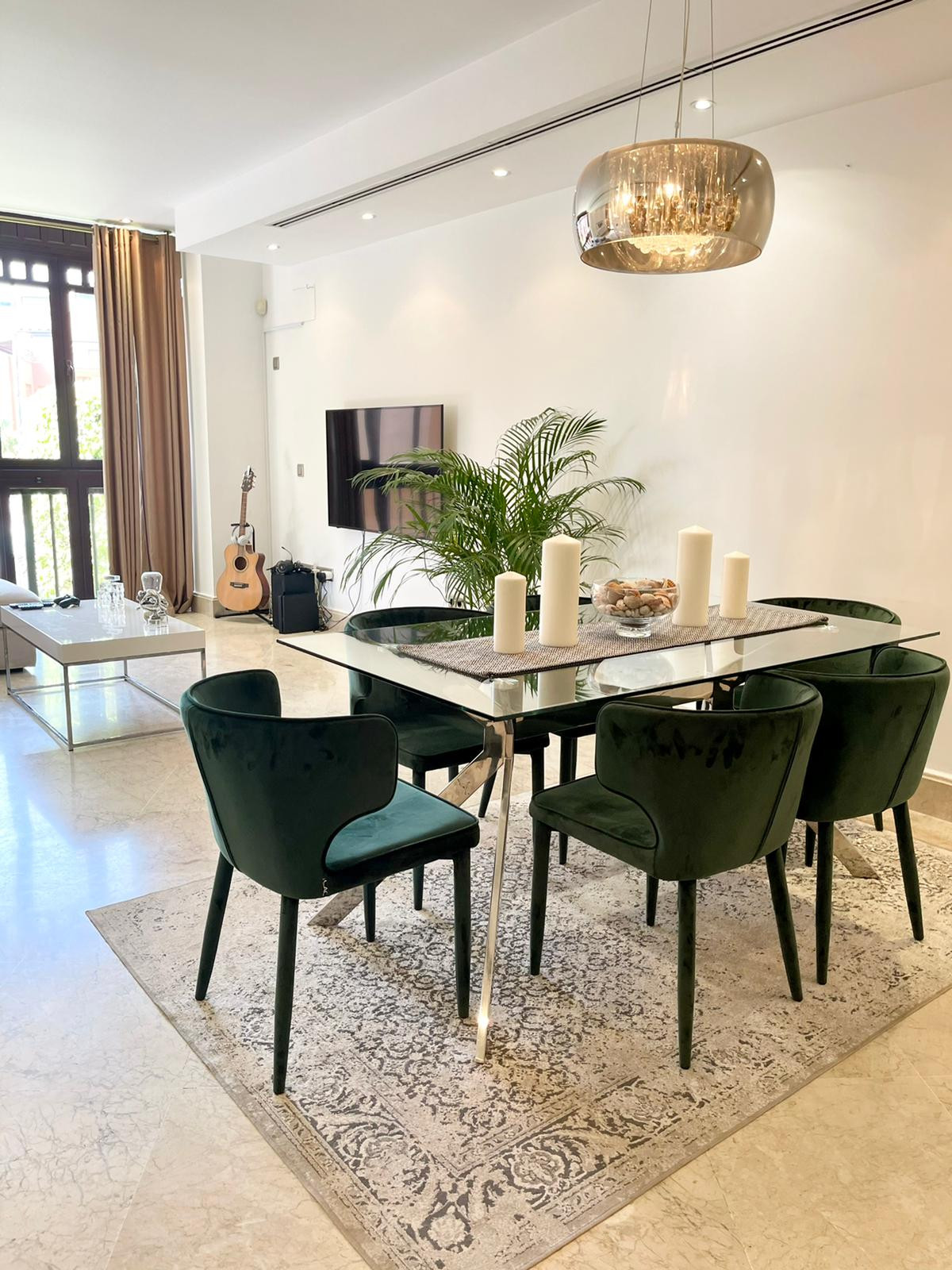 Apartamento  Planta Baja en alquiler  en San Pedro de Alcántara