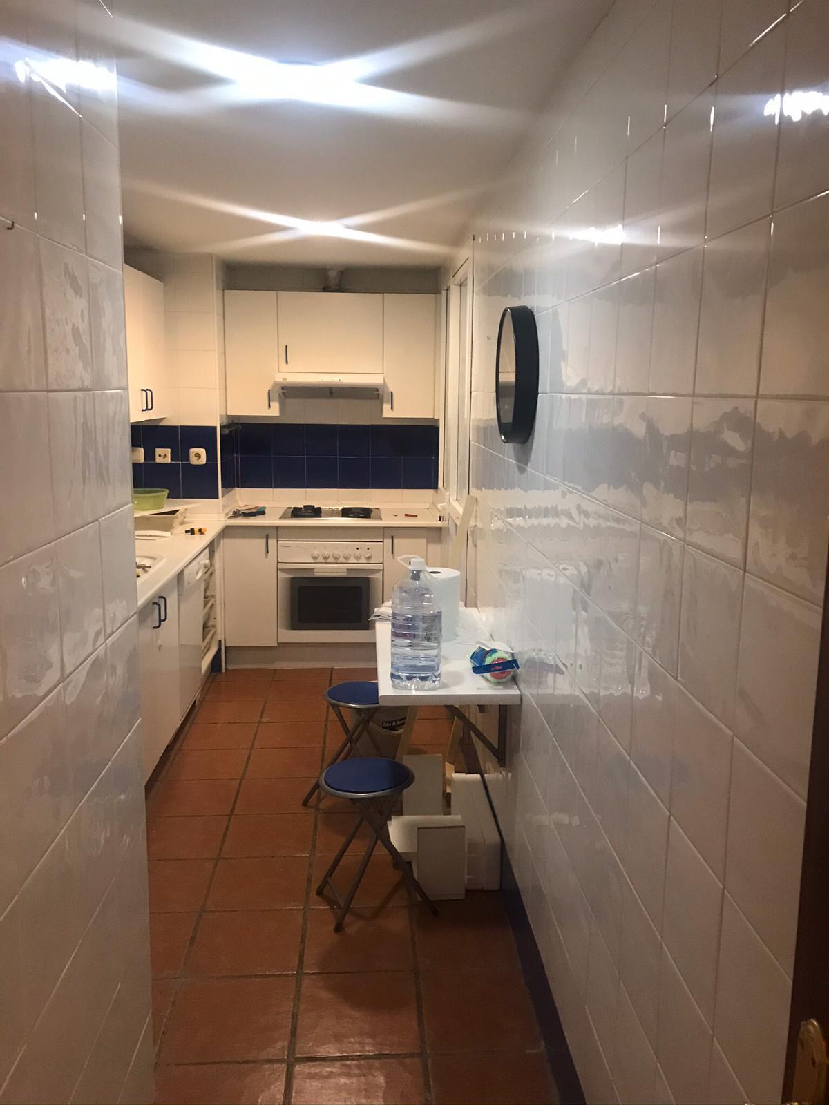 Middle Floor Apartment, San Pedro de Alcantara, Costa del Sol. 2 Bedrooms, 1 Bathroom, Built 90 m², ,Spain