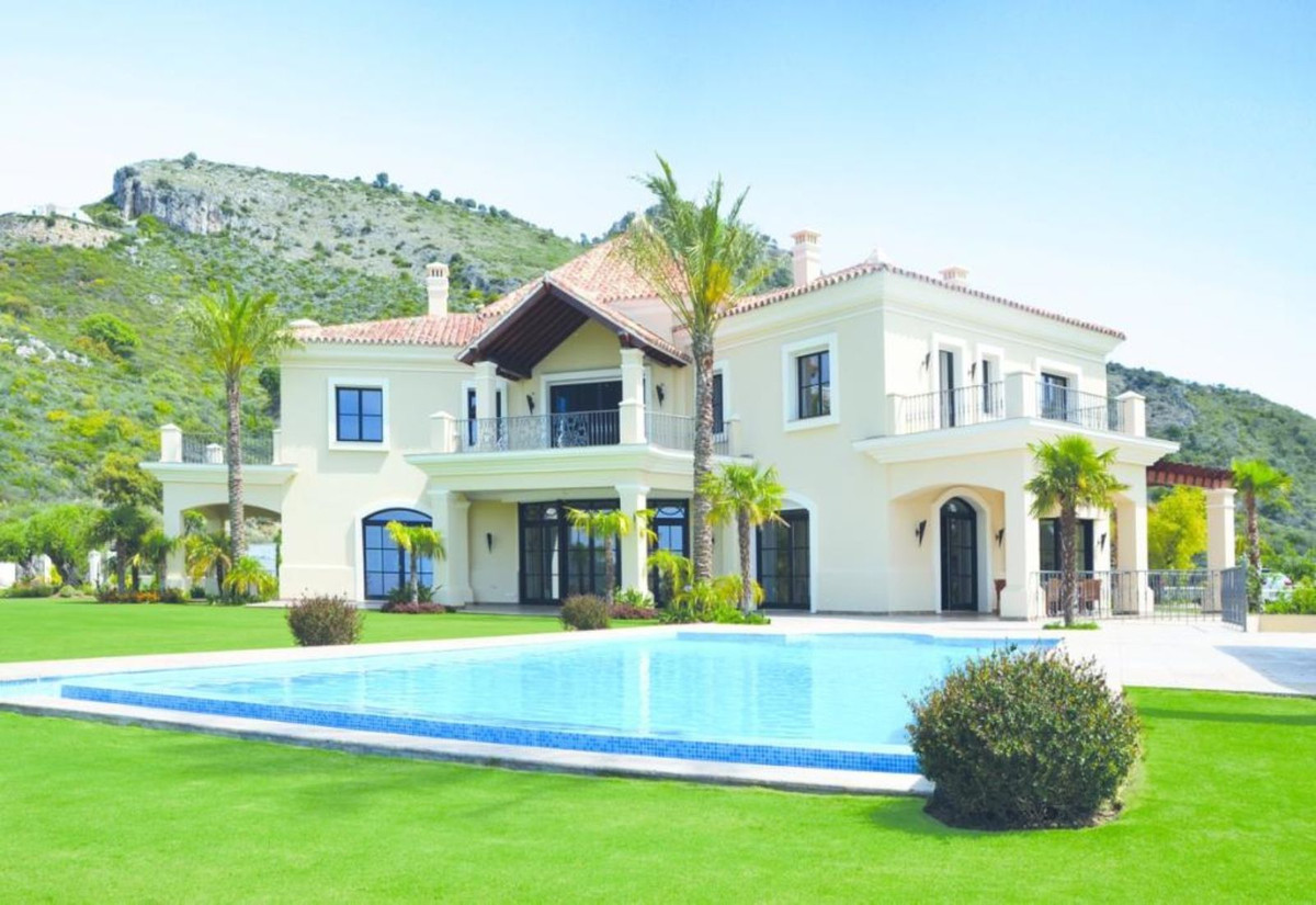 House en Benahavís R3700343 1