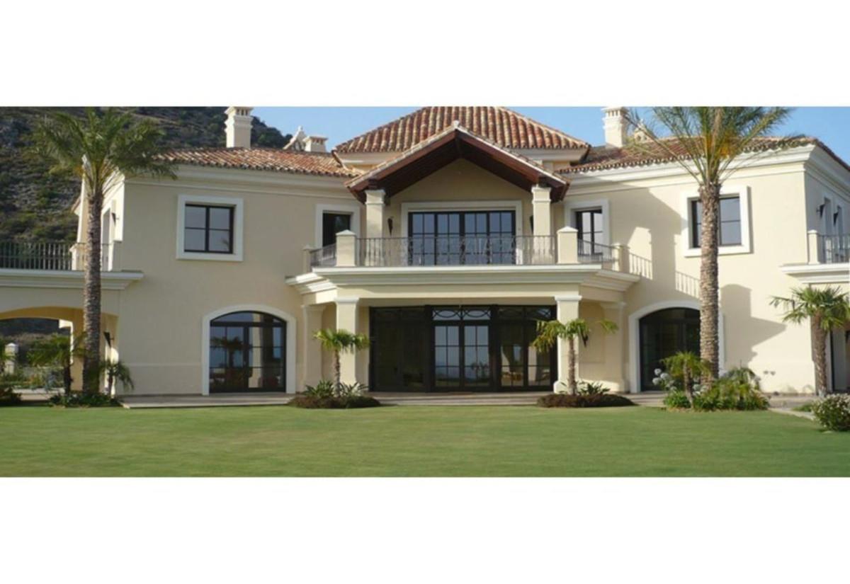 House en Benahavís R3700343 16