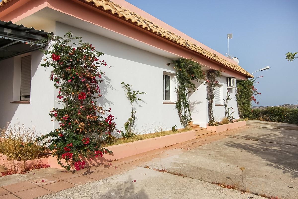 Villa con 7 Dormitorios en Venta Mijas
