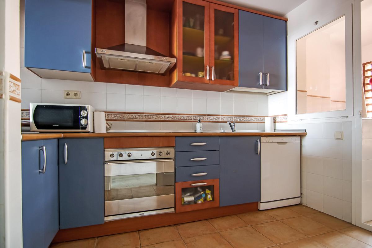 Apartment Penthouse The Golden Mile Málaga Costa del Sol R3383983 10