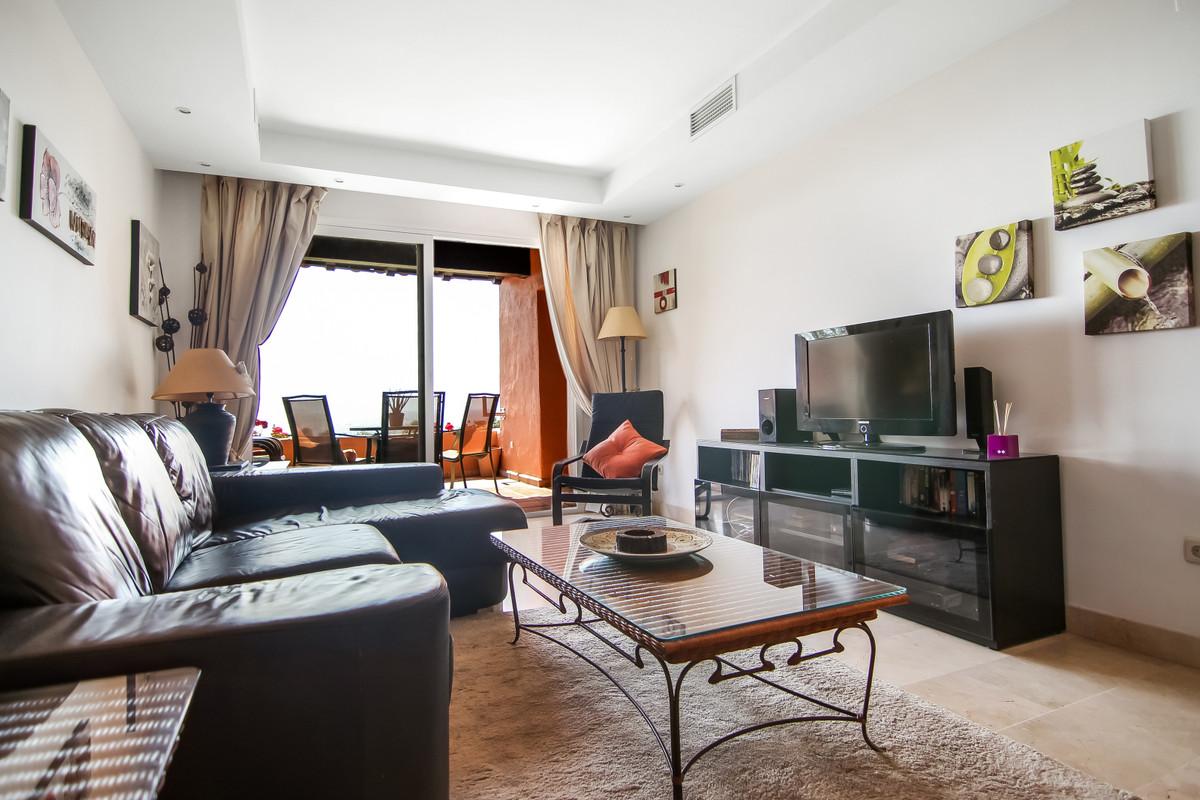 Apartment Penthouse The Golden Mile Málaga Costa del Sol R3383983 2