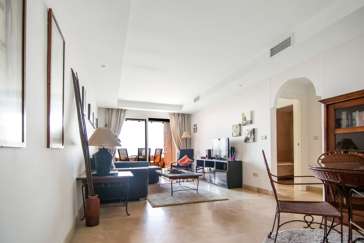 Apartment Penthouse The Golden Mile Málaga Costa del Sol R3383983 3