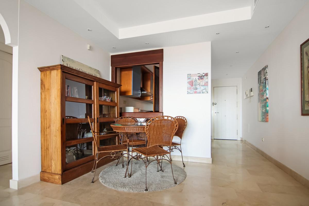 Apartment Penthouse The Golden Mile Málaga Costa del Sol R3383983 5