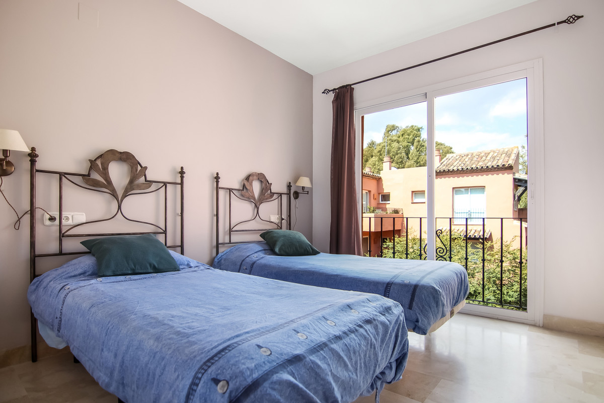 Apartment Penthouse The Golden Mile Málaga Costa del Sol R3383983 7