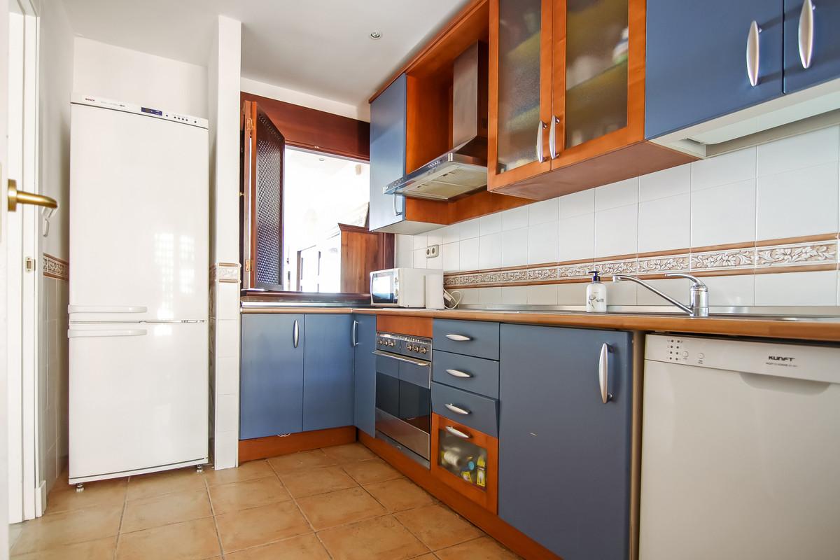 Apartment Penthouse The Golden Mile Málaga Costa del Sol R3383983 8