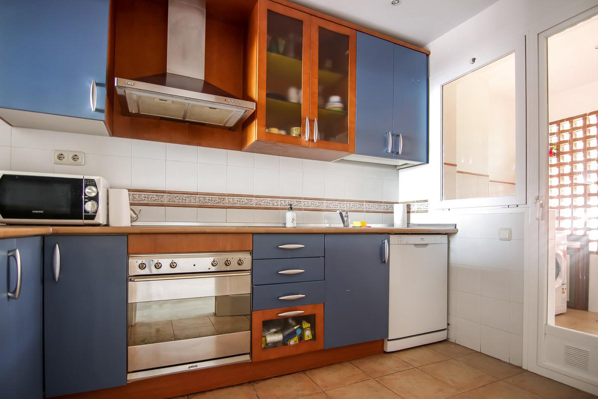 Apartment Penthouse The Golden Mile Málaga Costa del Sol R3383983 9
