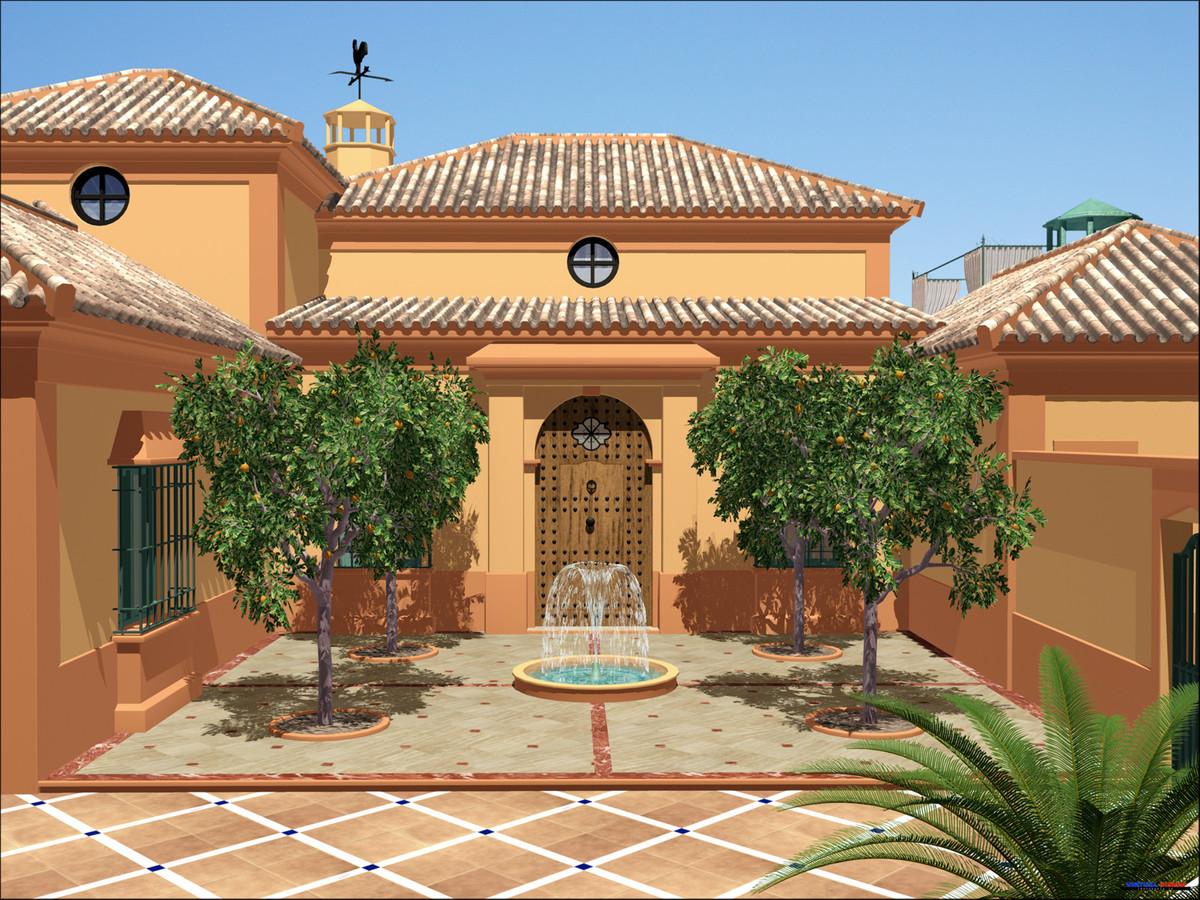 Plot  Land for sale   in Sotogrande