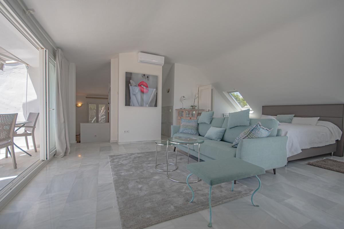 Studio Mi-étage à Costabella, Costa del Sol