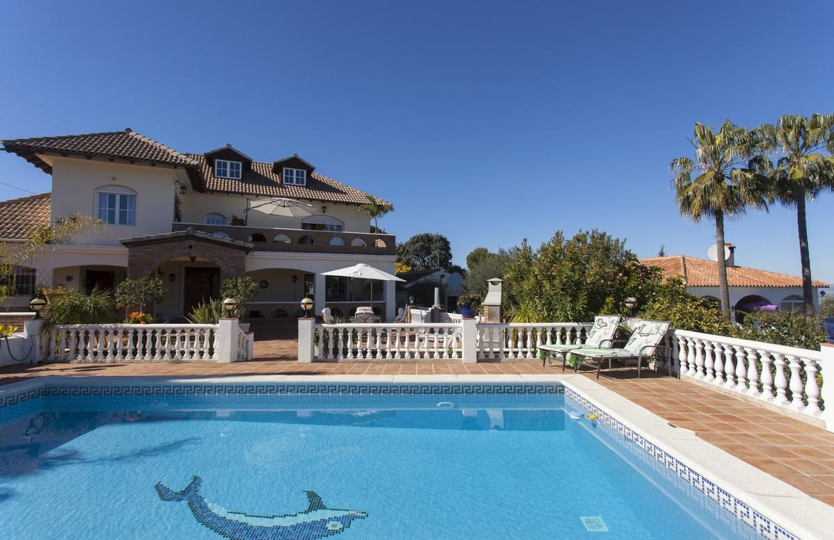 House in Alhaurín el Grande R3482860 1