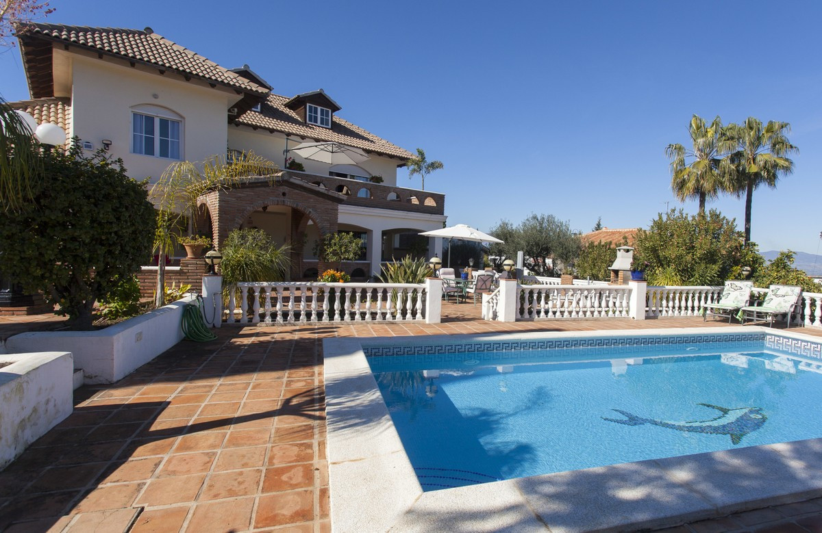 House in Alhaurín el Grande R3482860 14