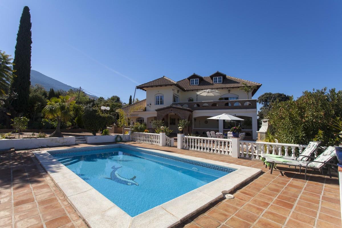 House in Alhaurín el Grande R3482860 31
