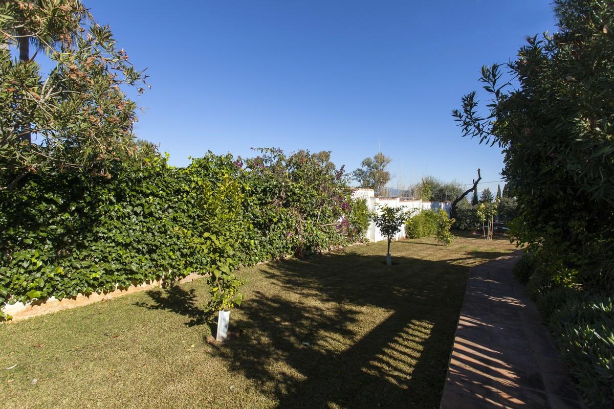 House in Alhaurín el Grande R3482860 35