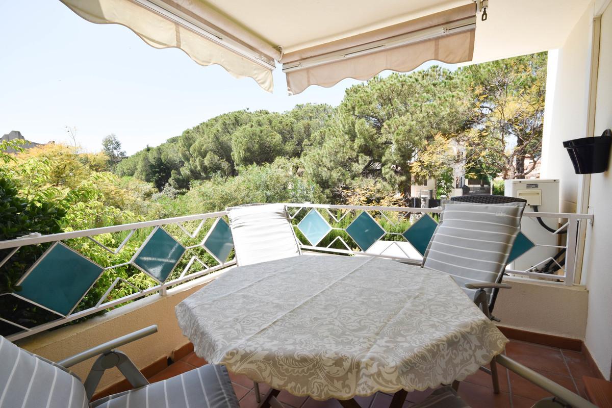 Apartment in Costabella