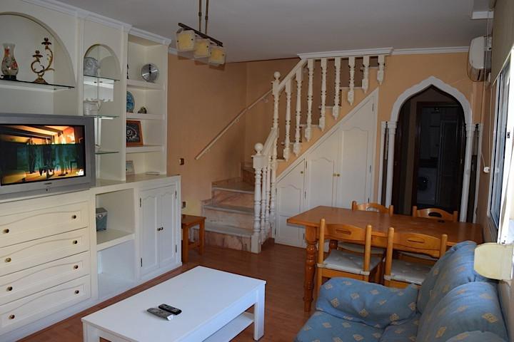 Townhouse, Granada, Granada (Costa Tropical). 3 Bedrooms, 2 Bathrooms, Built 120 m².  Setti,Spain