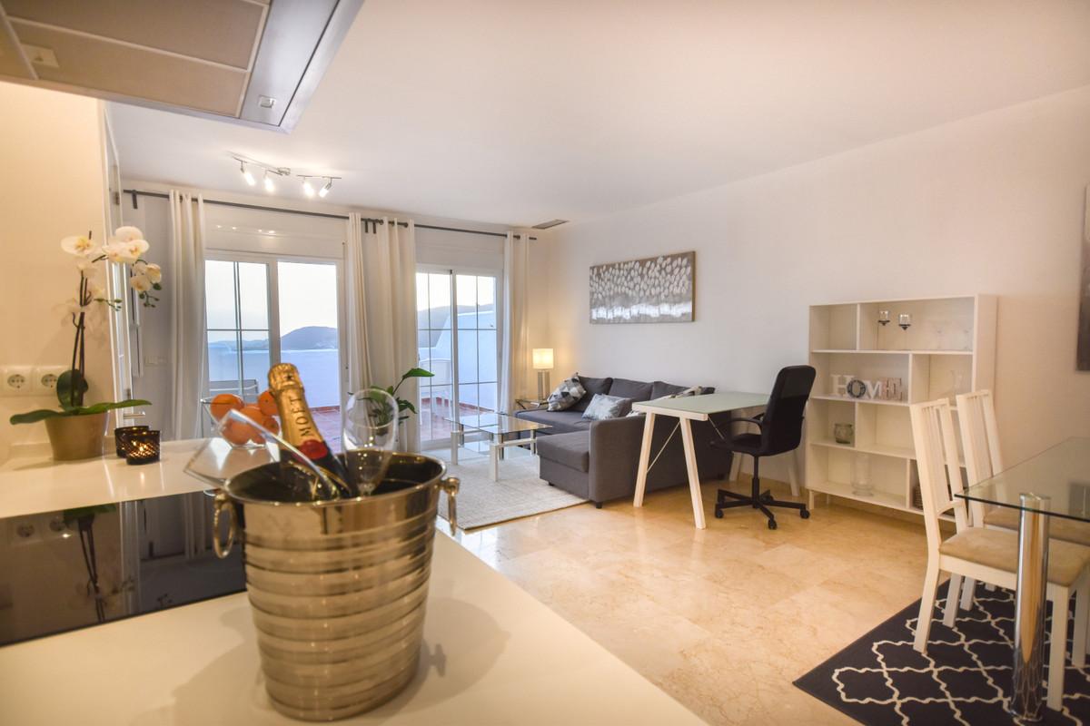 Apartamento  Ático en alquiler  en Istán