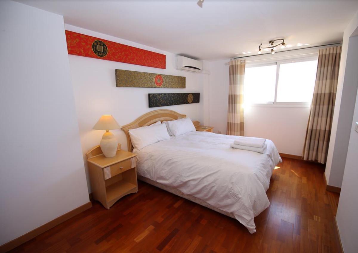 3 Bedroom Terraced Townhouse For Sale Estepona