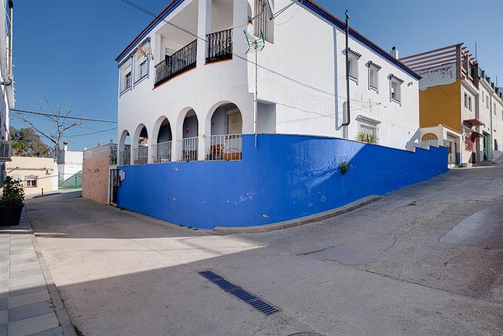 Apartment - San Enrique