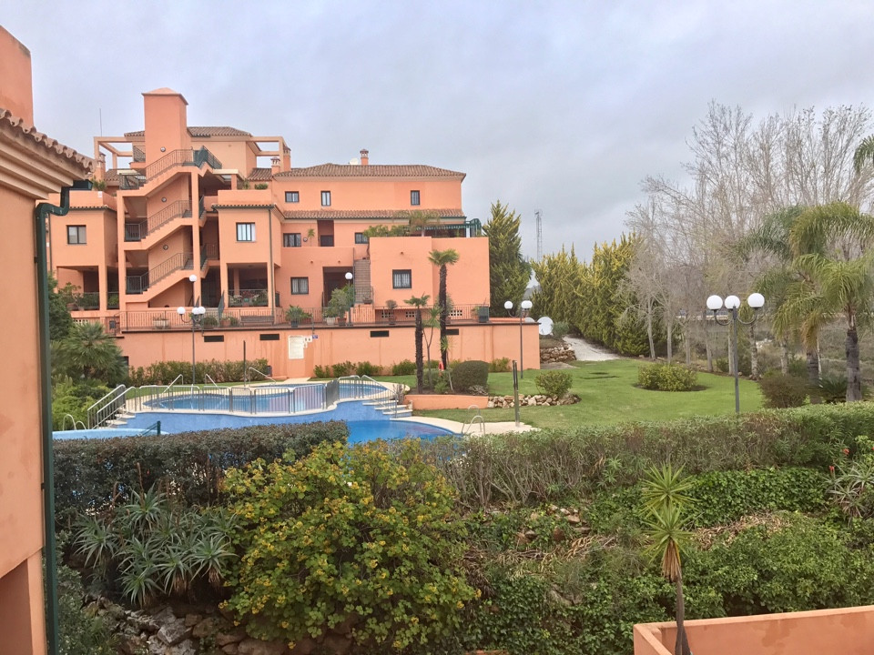 Middle Floor Apartment, Elviria, Costa del Sol. 3 Bedrooms, 3 Bathrooms, Built 112 m², Terrace 30 m²,Spain