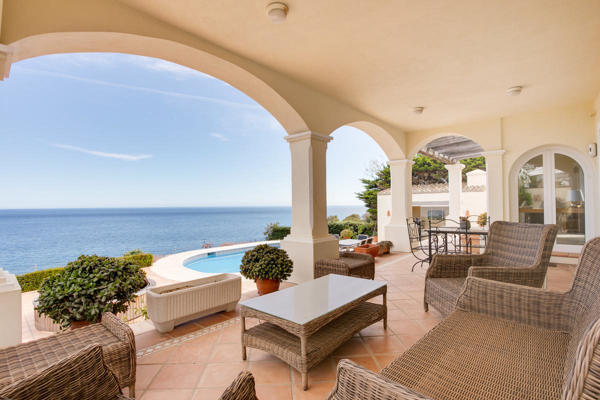 Detached Villa for sale in Manilva R3056146
