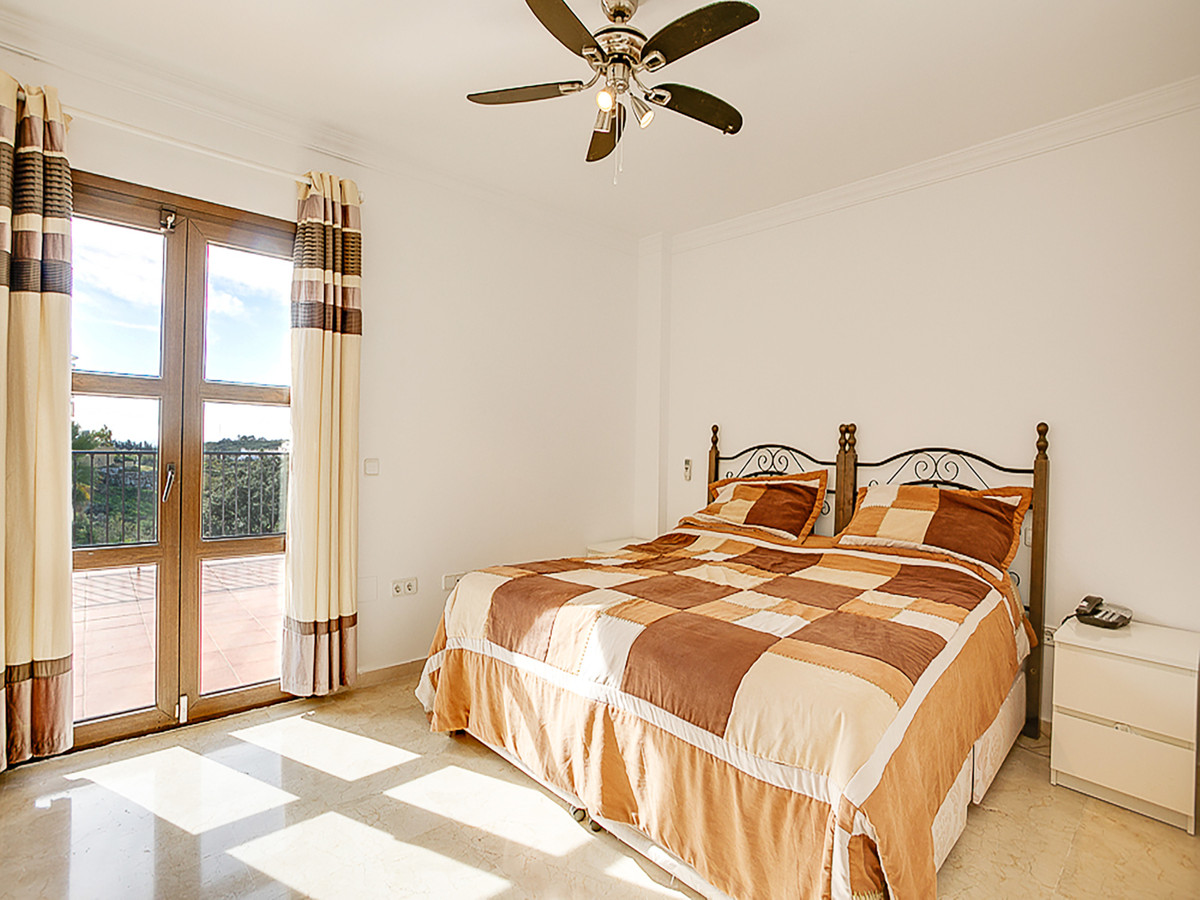 Villa Individuelle à New Golden Mile, Costa del Sol