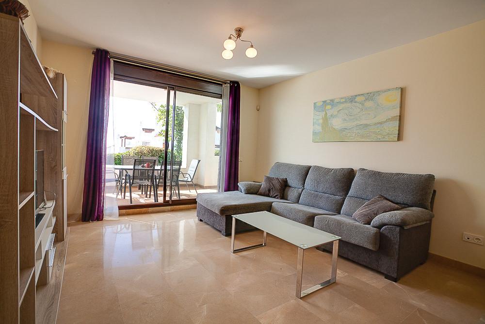 Ground Floor Apartment, La Alcaidesa, Costa del Sol. 2 Bedrooms, 2 Bathrooms, Built 101 m², Terrace ,Spain