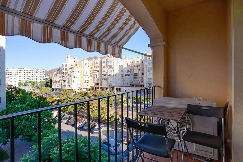 Middle Floor Apartment, Estepona, Costa del Sol. 1 Bedroom, 1 Bathroom, Built 47 m², Terrace 5 m². S,Spain