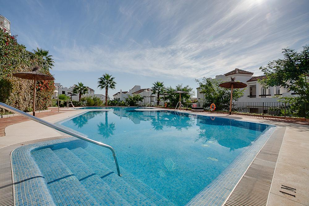 Ground Floor Apartment, La Alcaidesa, Costa del Sol. 3 Bedrooms, 2 Bathrooms, Built 114 m², Terrace ,Spain