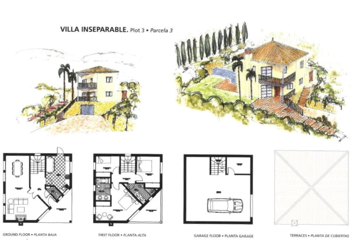 Terrain Résidentiel à Punta Chullera R3592126
