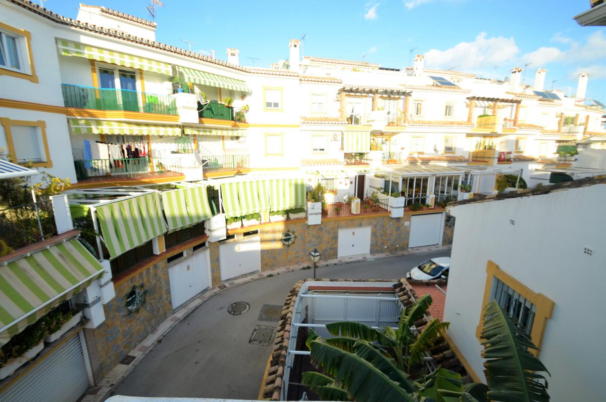 Villa Semi Detached Estepona Málaga Costa del Sol R3793540 2