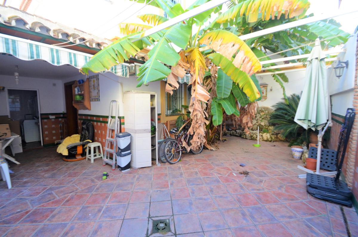 Villa Semi Detached Estepona Málaga Costa del Sol R3793540 5