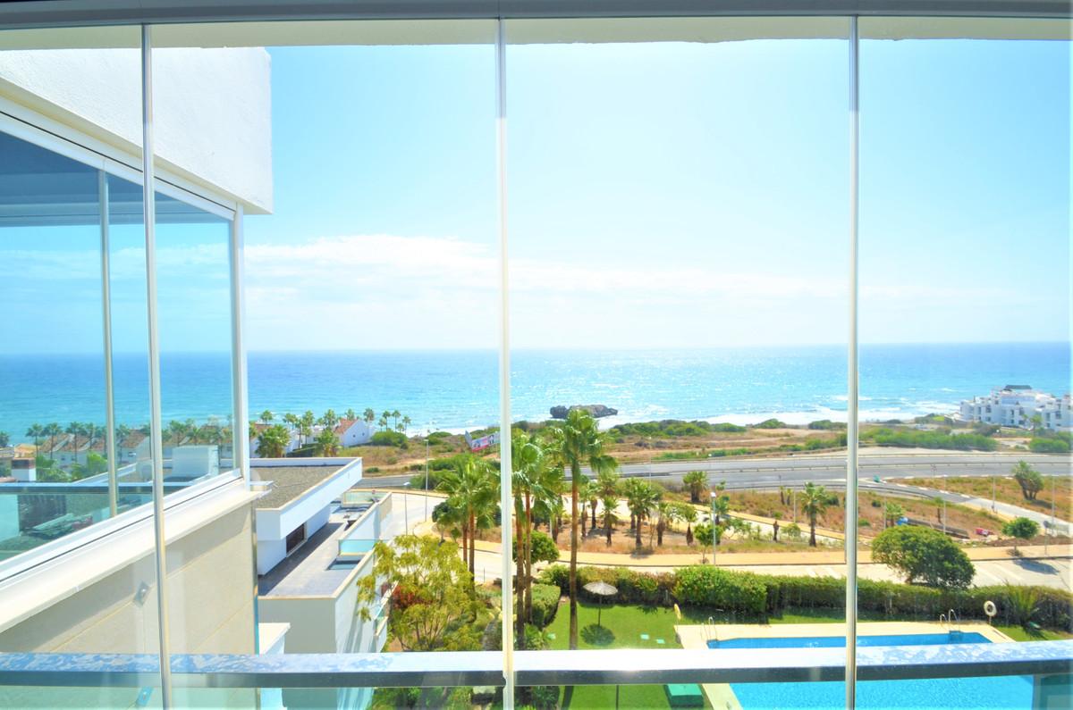 Apartamento  Planta Media en venta   en Casares Playa