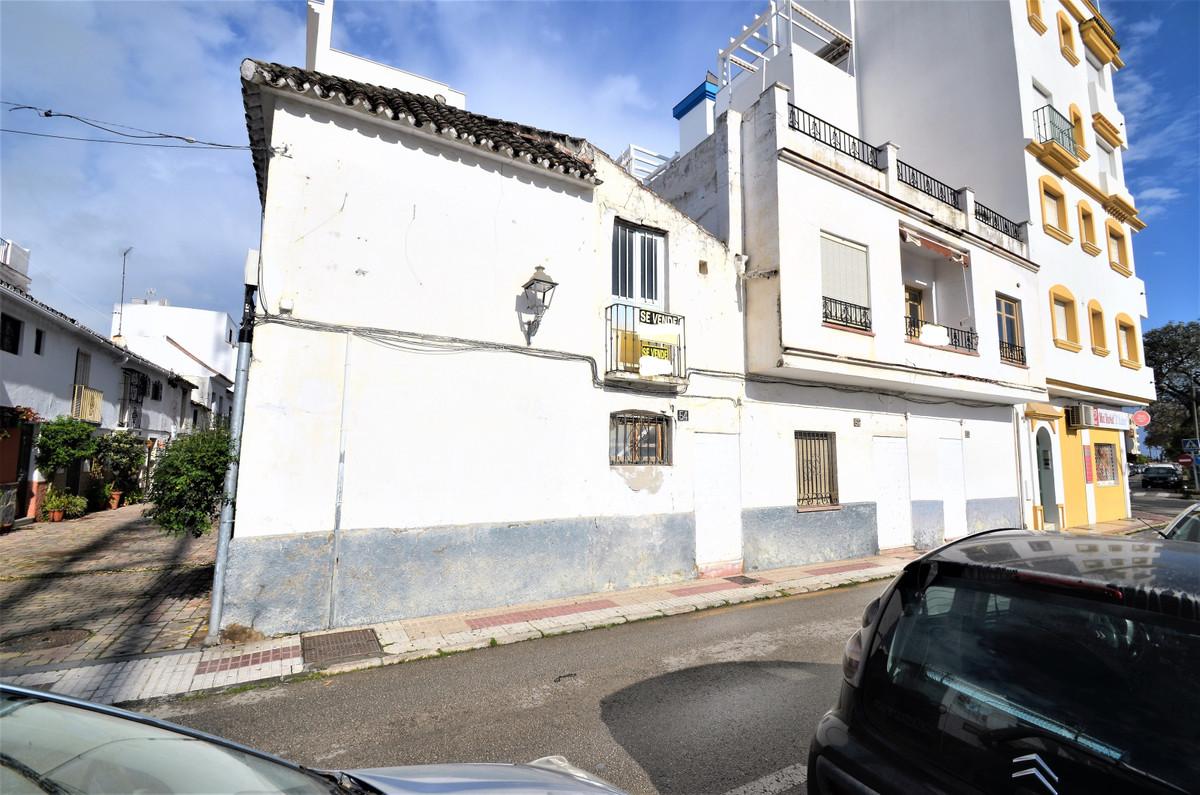 Terrain  Résidentiel en vente   à Estepona
