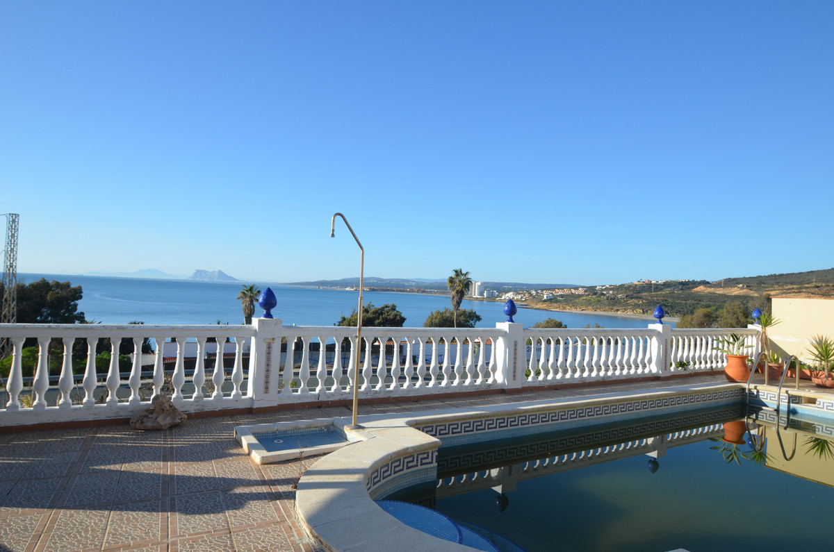 Villa, Finca  en vente    à Punta Chullera