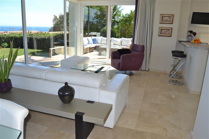 Villa Individuelle à La Duquesa, Costa del Sol