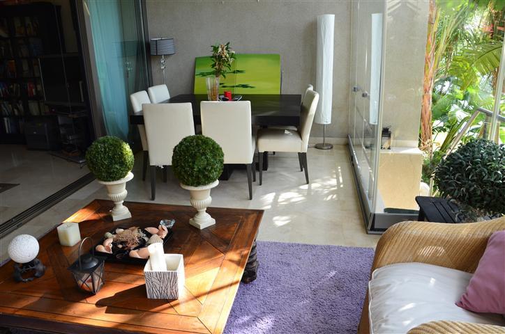 Appartement Rez-de-chaussée à Sotogrande, Costa del Sol