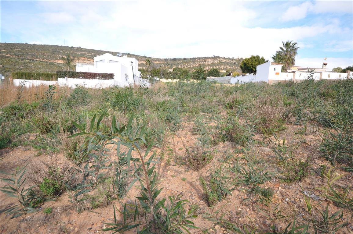 San Roque Spain