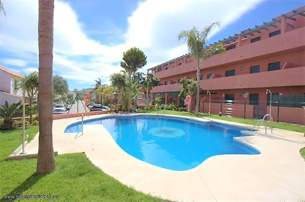 2 Bedroom Ground Floor Apartment For Sale Casares, Costa del Sol - HP3856084