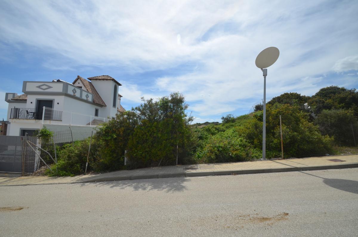 Terreno Residencial en Casares, Costa del Sol