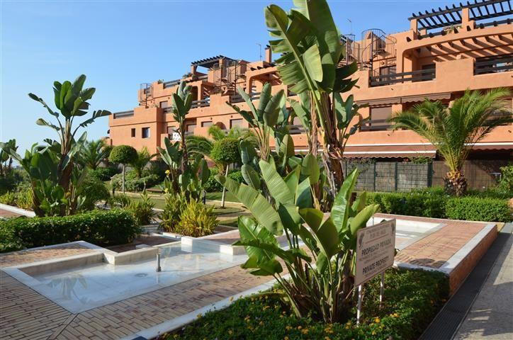 Appartement Penthouse à Estepona, Costa del Sol