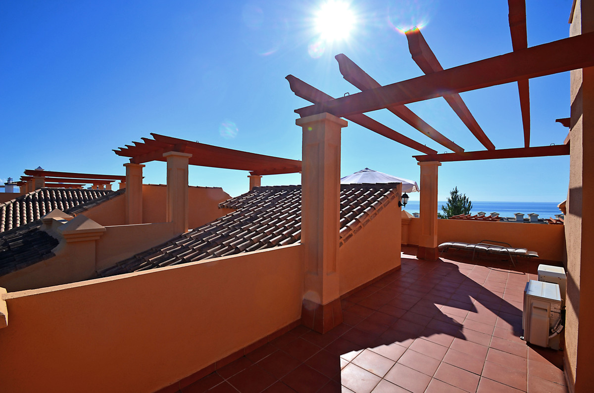 AMAZING TOWNHOUSE, 2 minutes from the beach, South orientation, first qualities,  private elevator f,Spain
