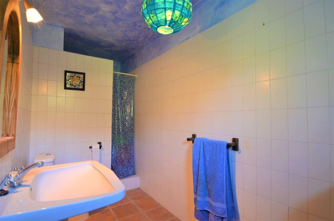 Villa Finca en Casares, Costa del Sol
