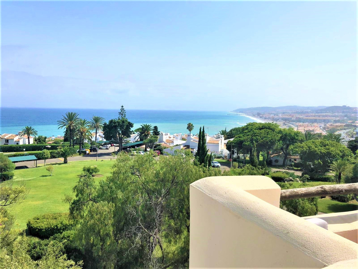 Apartment Penthouse Casares Playa Málaga Costa del Sol R3675095